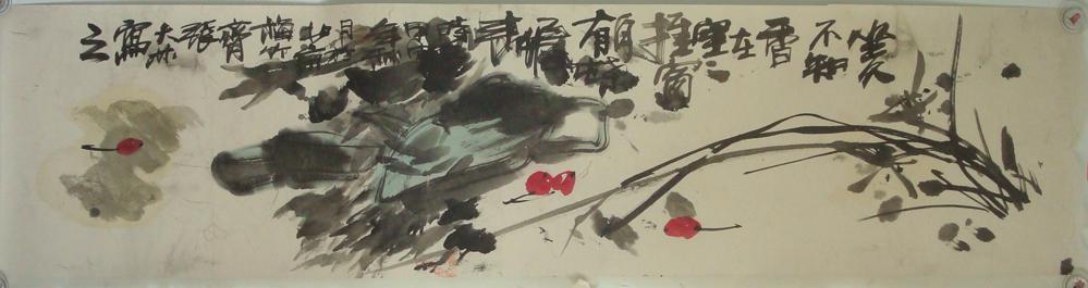 张大林-花鸟图片
